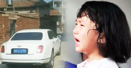 分开7年后,他故意开豪车去前妻家炫耀,女儿却说:妈妈走了10年了
