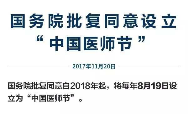 豫东平民医院热烈庆祝首届医师节