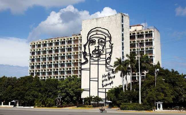 星火旅游赴古巴红色之旅:纪念切·格瓦拉诞辰90周年