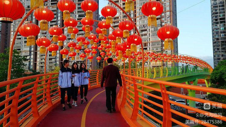 九龙江畔好风光 - 凭海临风 - 心灵的港湾