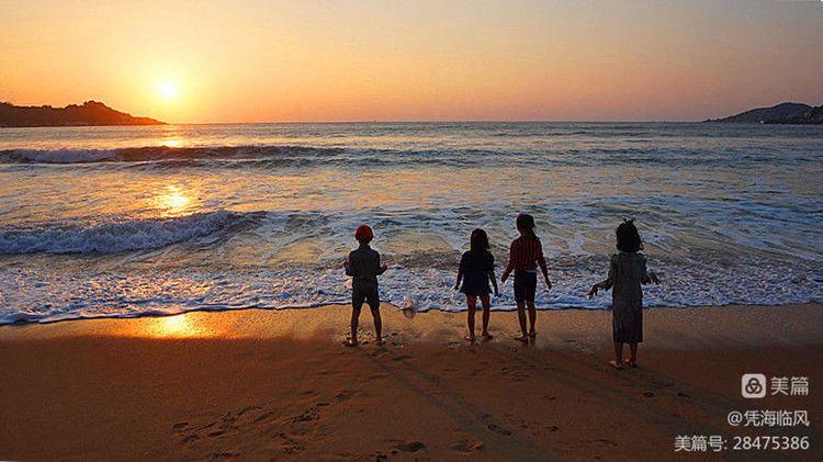南澳岛风景 - 凭海临风 - 心灵的港湾