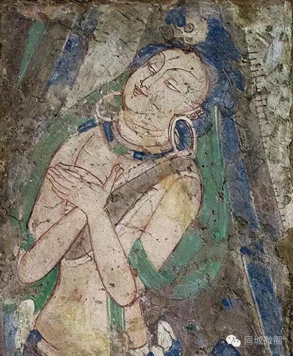 新疆石窟壁画之旅