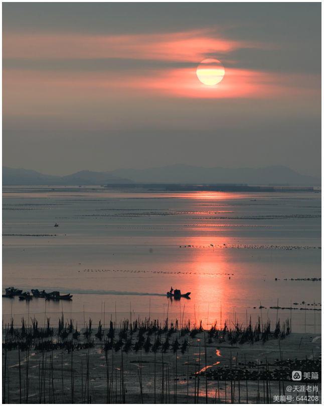 霞浦-我那年的故事 - 天涯-5 - 天涯摄影博客-5