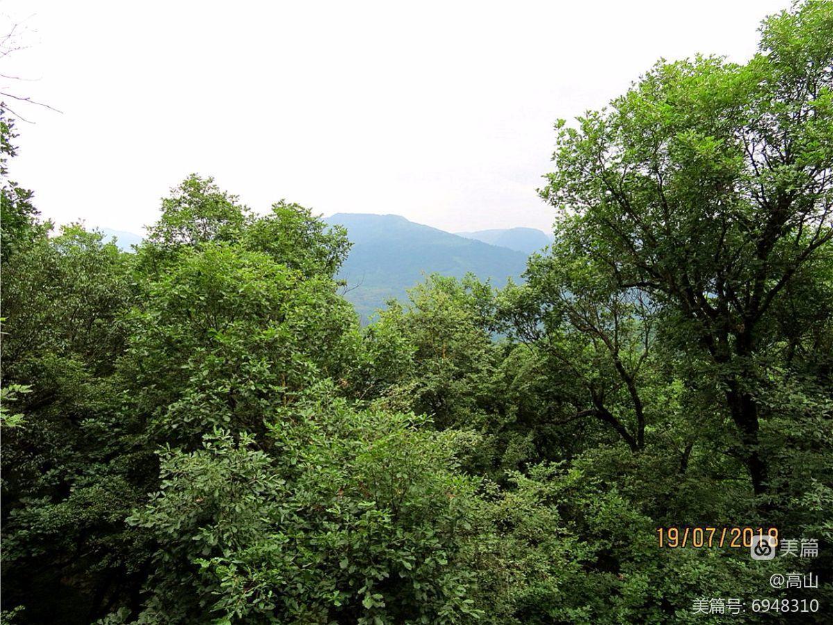 崆峒山(走四方之一二三) - 静谧的小屋 - 静谧的小屋