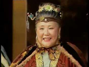 红楼梦里情商最高的人――贾母