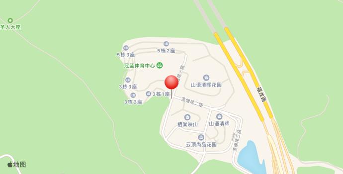 兰江山第.臻山道