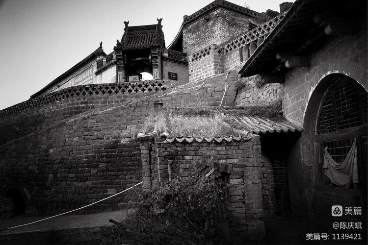 摄于山西吕梁临县碛口镇李家山村插图(8)