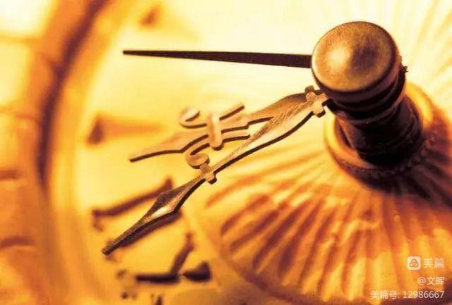 时光,生命的文字插图2
