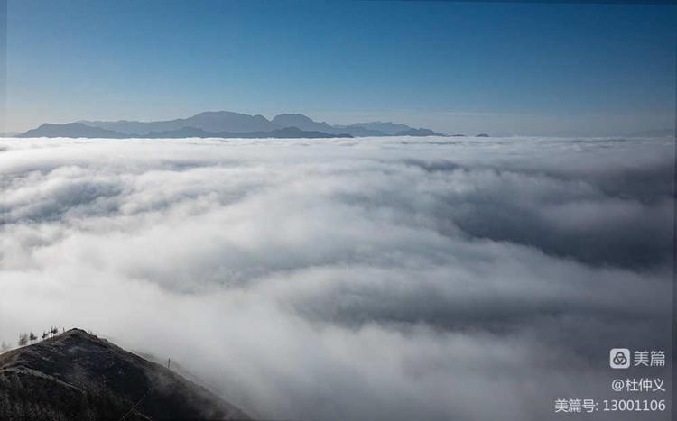 毛羽山云海——你从未见到的奇观插图46