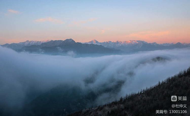 毛羽山云海——你从未见到的奇观插图24