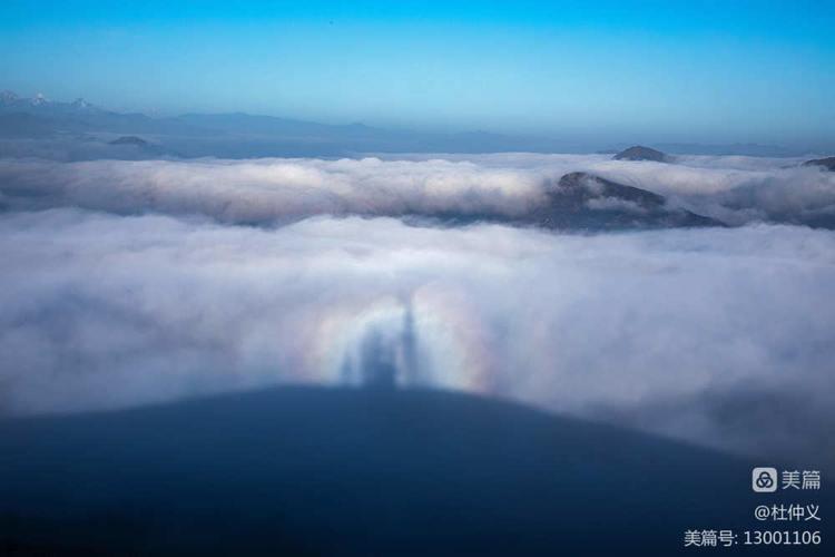 毛羽山云海——你从未见到的奇观插图40