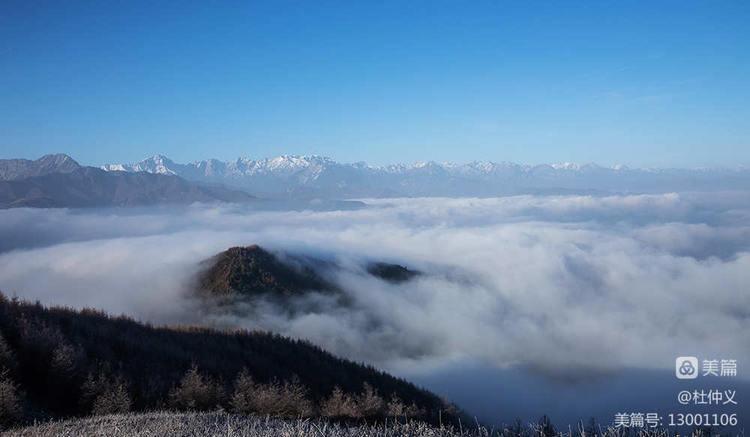 毛羽山云海——你从未见到的奇观插图28