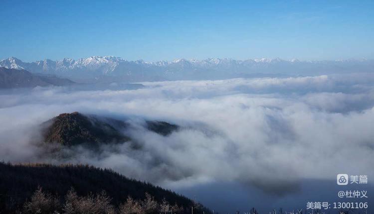 毛羽山云海——你从未见到的奇观插图30