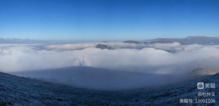 毛羽山云海——你从未见到的奇观插图38