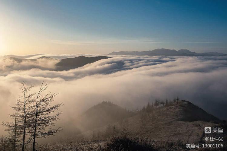 毛羽山云海——你从未见到的奇观插图8