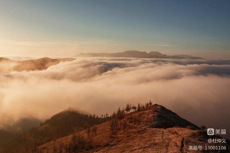毛羽山云海——你从未见到的奇观插图12