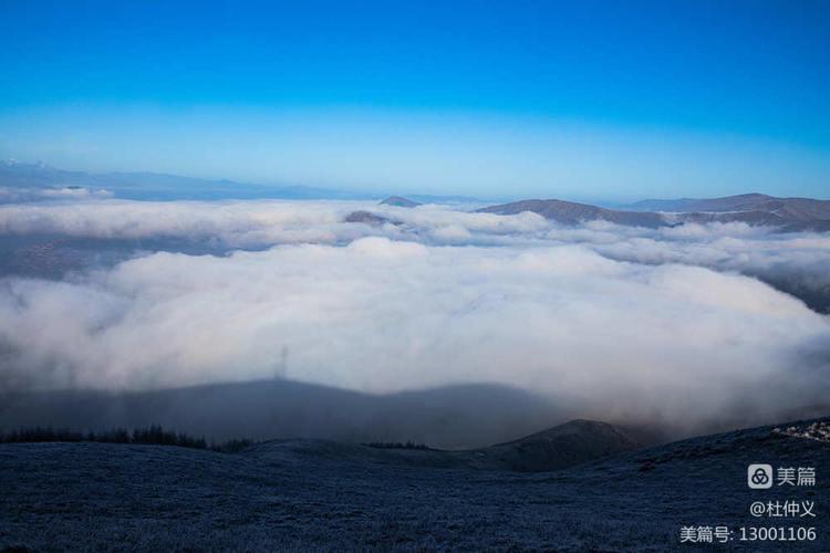 毛羽山云海——你从未见到的奇观插图42