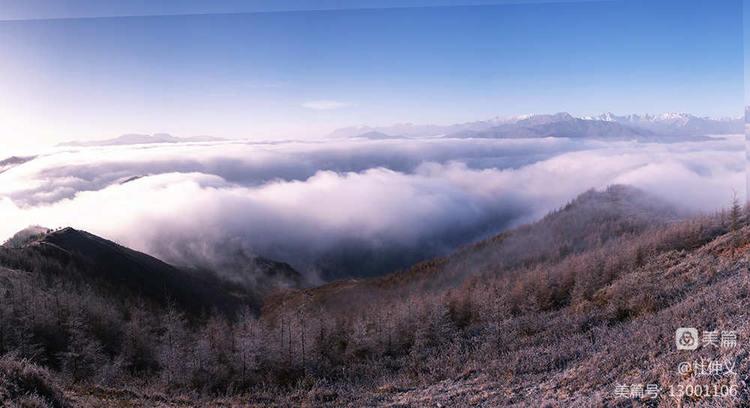 毛羽山云海——你从未见到的奇观插图70