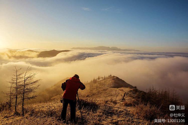 毛羽山云海——你从未见到的奇观插图10