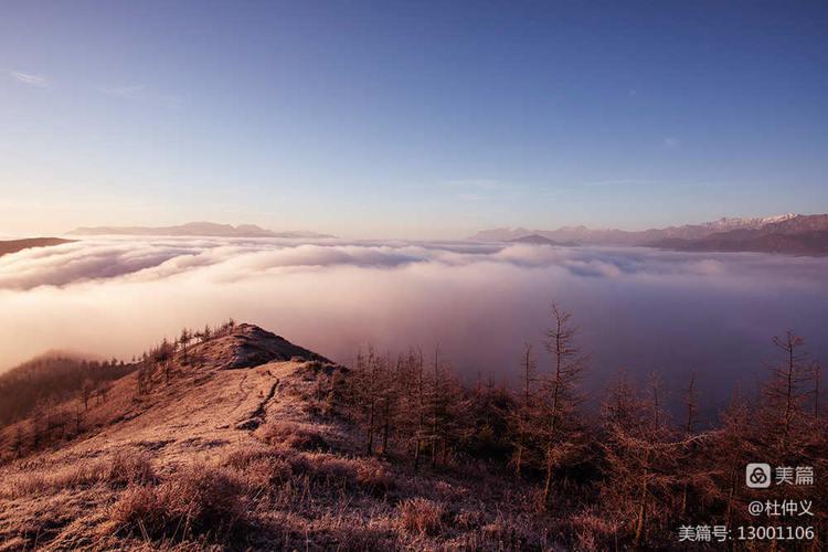 毛羽山云海——你从未见到的奇观插图14