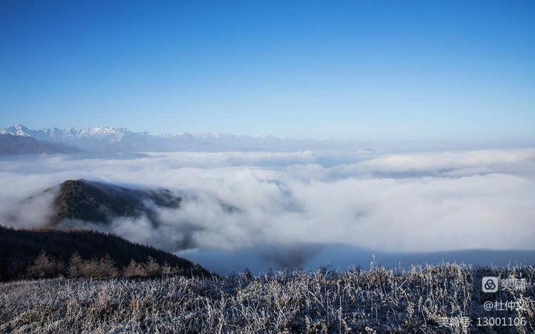 毛羽山云海——你从未见到的奇观插图32