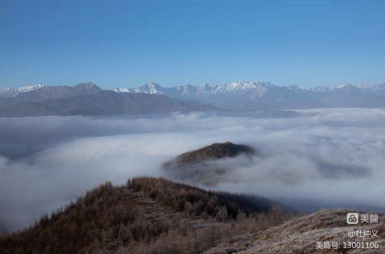 毛羽山云海——你从未见到的奇观插图26