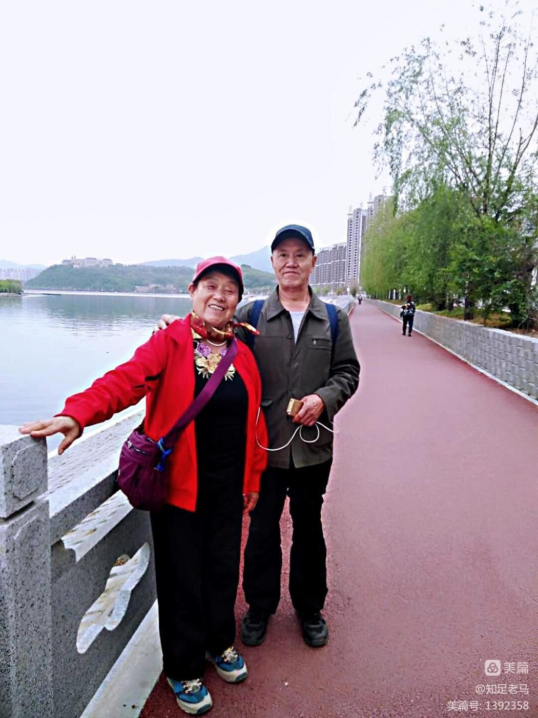 退休十五年有感【诗词习作】 - 知足老马 - 知足老马