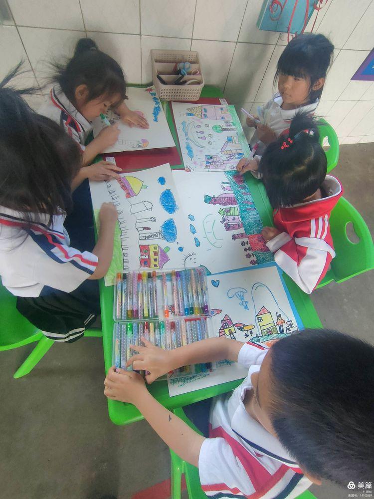 爱心育童心,和谐共成长 ——通海县寸村小学幼儿园晋升云南省二级一等幼儿园