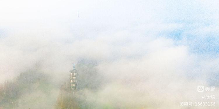 大美邳州桃花岛   (摄影:太极)