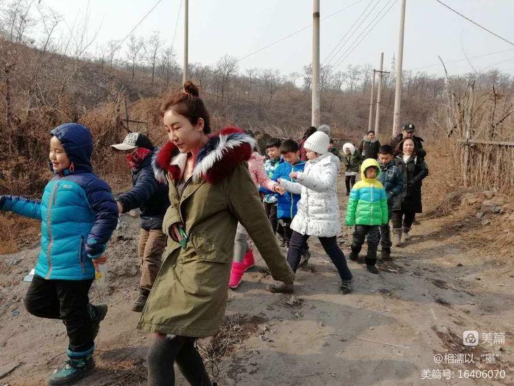 鸿鹄中队探访贫困学生家庭 - bxdong201601 - 相亲相爱一家人-----鸿鹄中队