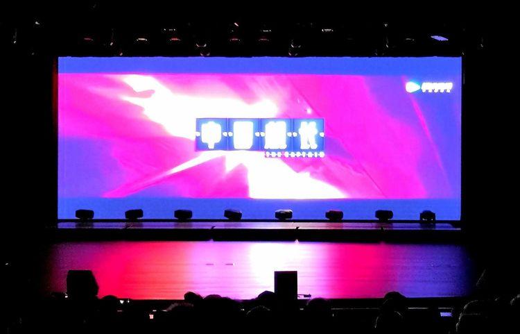吉林省老年书画研究会党员活动日组织观看《中国机长》