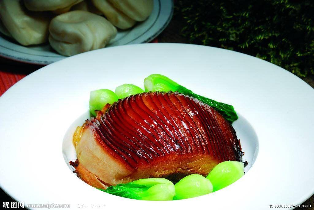 荆州十大传统美食