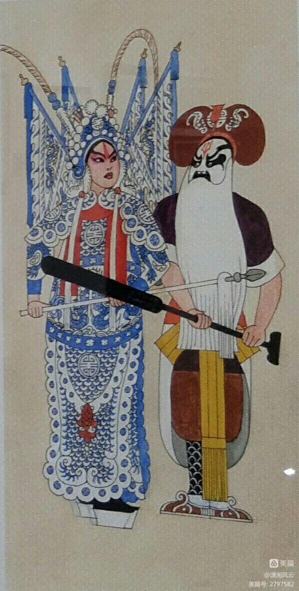 80幅周令钊的神画之作,惊艳了祖国,醉美了山川(图57)