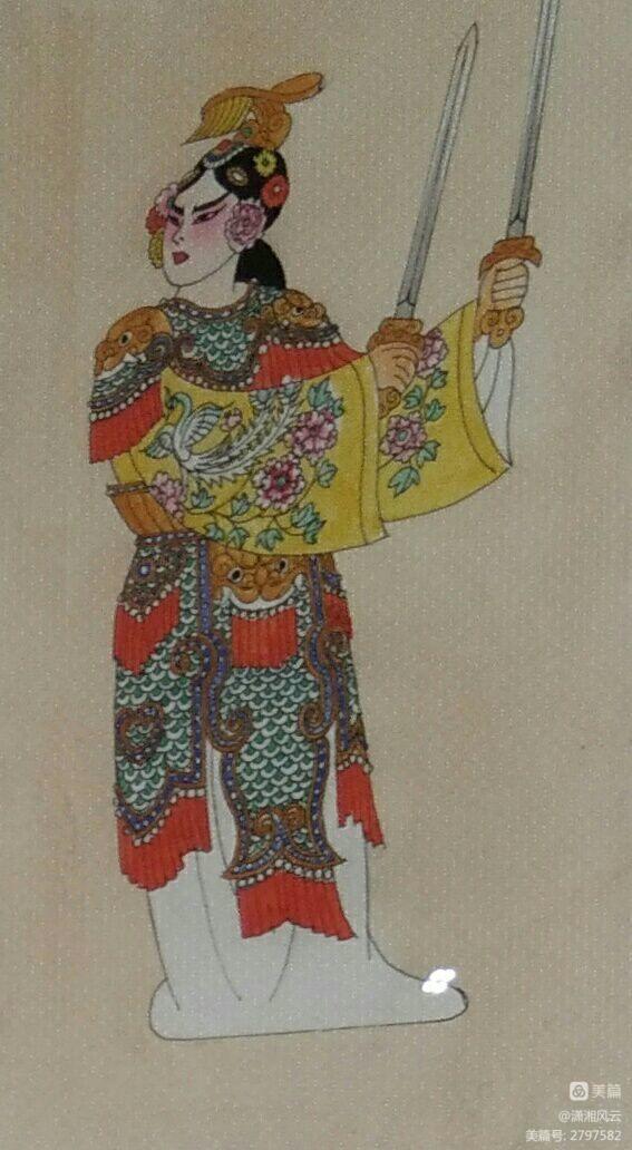 80幅周令钊的神画之作,惊艳了祖国,醉美了山川(图55)