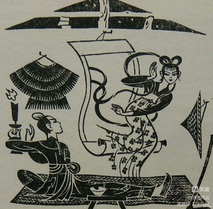 80幅周令钊的神画之作,惊艳了祖国,醉美了山川(图31)