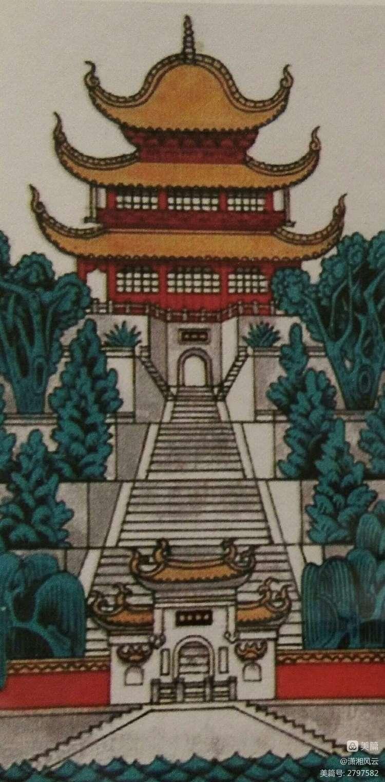 80幅周令钊的神画之作,惊艳了祖国,醉美了山川(图67)