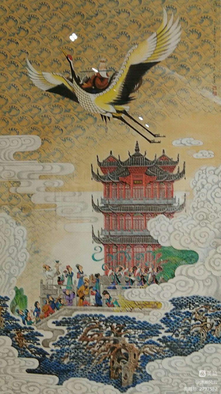 80幅周令钊的神画之作,惊艳了祖国,醉美了山川(图30)