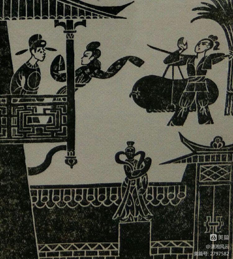 80幅周令钊的神画之作,惊艳了祖国,醉美了山川(图33)