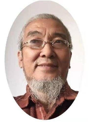 画家林明贤——艺犹如令万人敬仰的圣贤,沉稳是他的天性术