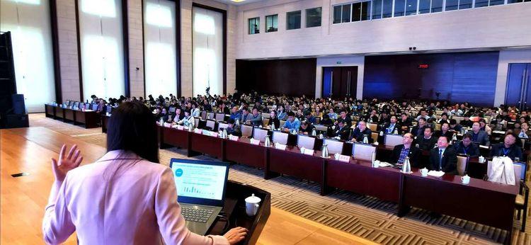 2019年全国特别教育信息化应用展示交流运动在淄博举行