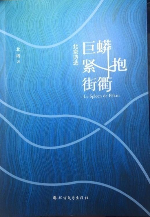 北塔诗集《巨蟒紧抱街衢――北京诗选》 研讨会在黑龙江举行
