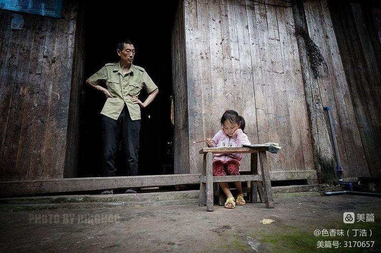 藏于山林的四川原味古镇――龙华(图28)