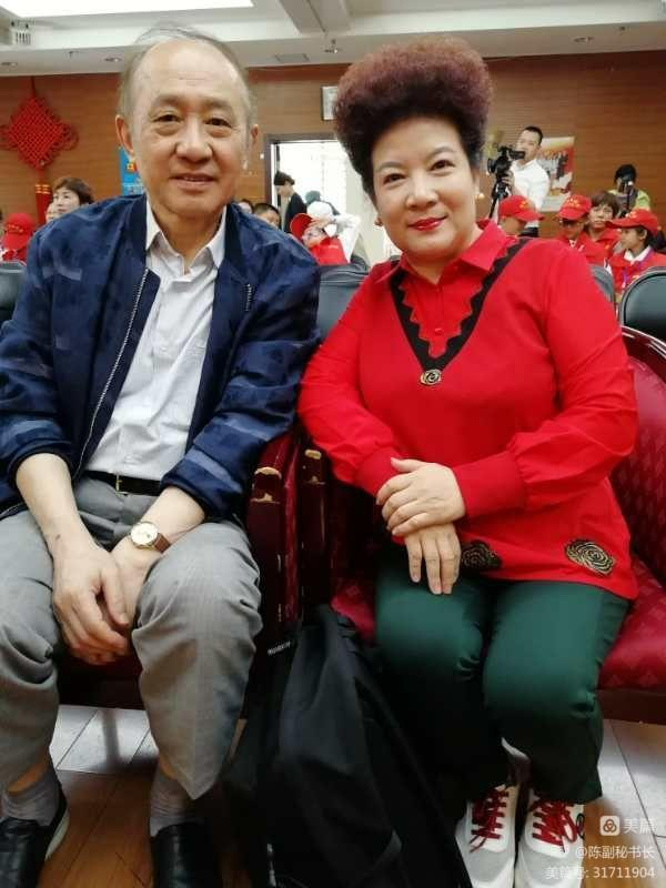 """""""重走长征路""""红色文化活动仪式在京启动 陈晓林报道(图36)"""