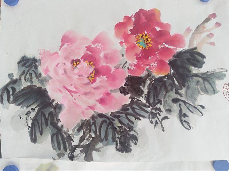 一汽老年书画协会2019年活动集锦