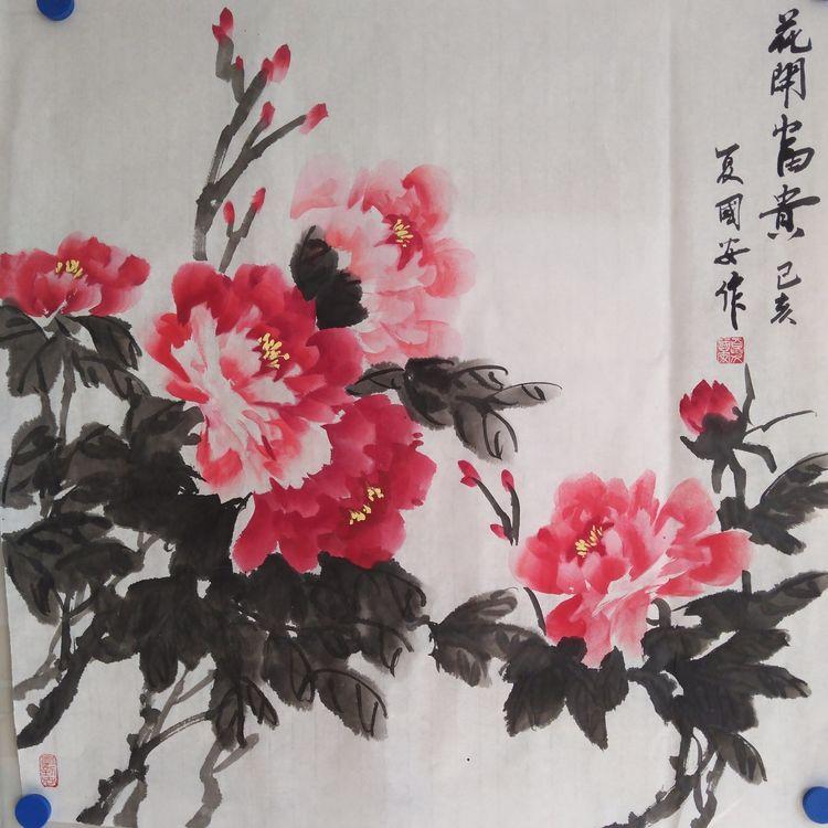 2019年一汽老年书画协会活动集锦