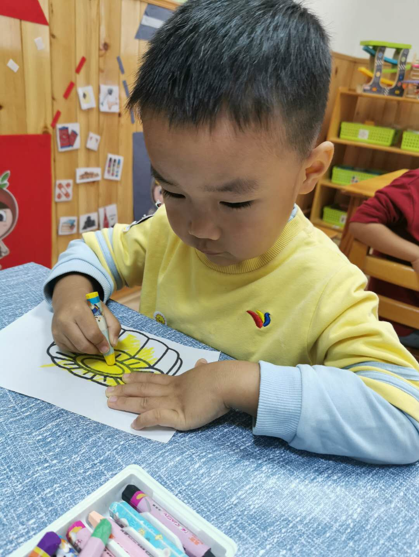 北京幼儿园(志新园)