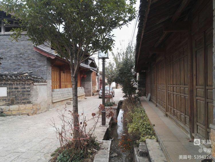 2018丽江大理行3(下A):白沙古镇 - 天天 - 天天的博客
