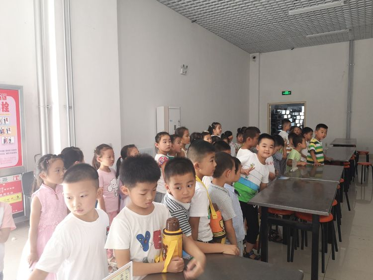 龙泉小学,2019级家长上岗了