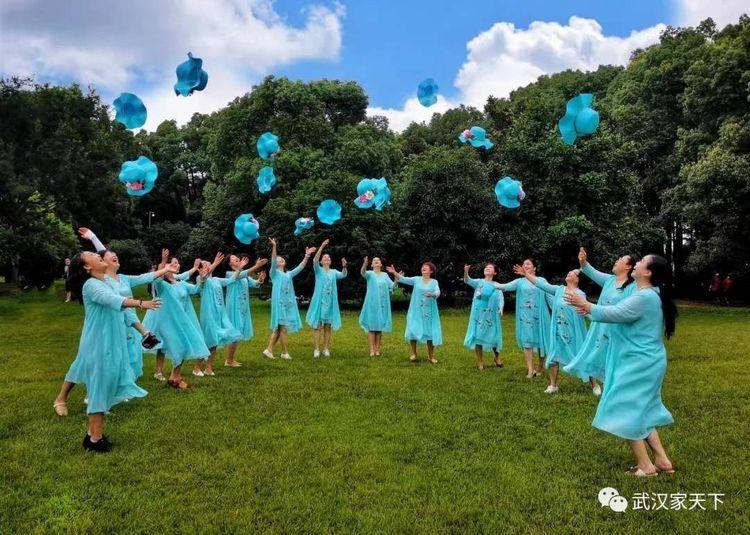 封城周年记(摄影作者:阿莲)