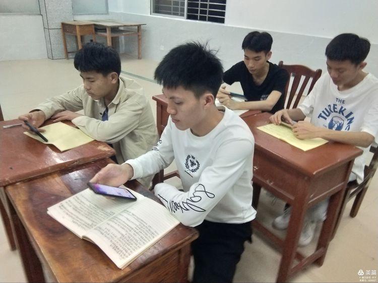 昌江职业教育中心开展第26个安全教育日活动(图2)